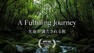 [Yakushima / Promotion] A Fulfilling Journey | 生命が満たされる旅 [4K]