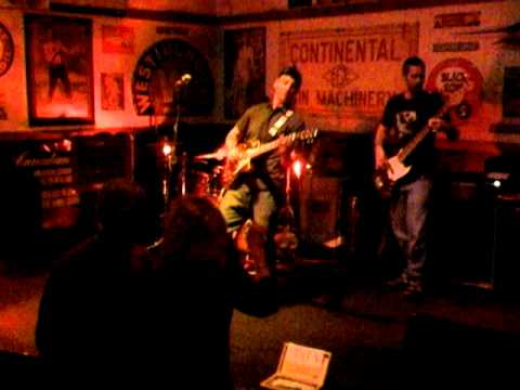 Cat Daddy and the Ground Pounders: Statesboro Blues