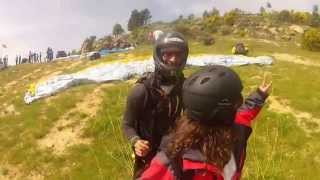 Video del alojamiento Chalets Gredos