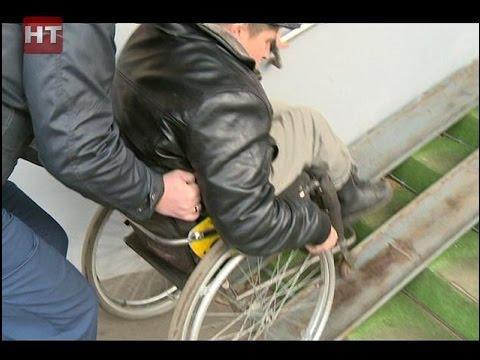 Активисты ОНФ проводят мониторинг доступности городов для людей с ограниченными возможностями
