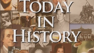 Today in History for April 23rd