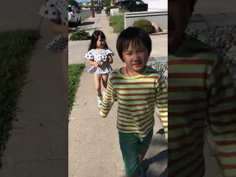 散歩杏寿パンツ