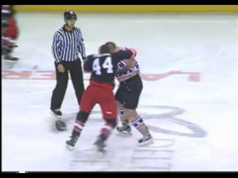 Kevin Fukala vs. Corey Fulton