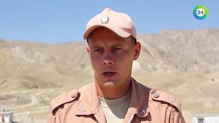 Союзники: дрифт на танке в горах и другие армейские новости