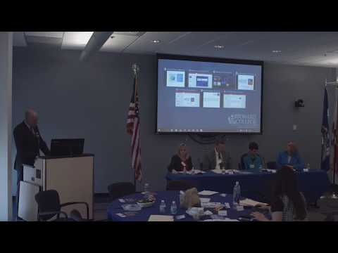 Broward College | The Village Square Why Does The United States Fail at Worker Training