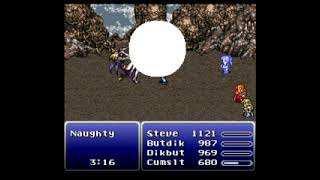 Final Fantasy VI #07
