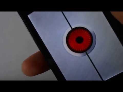 Video of Turret Portal Rus