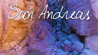 Wander List ~ San Andreas