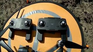 #sjrcf11 #sjrcf11pro #квадрокоптер #FPV #fireflyQ6 #sjrcf11пульт. Тест переделанного пульта