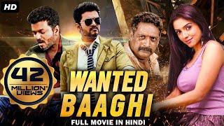 Wanted Baghi (2015) Full Hindi Action Dubbed Movie   Puli Vijay   Hindi Movies 2015 Full Movie