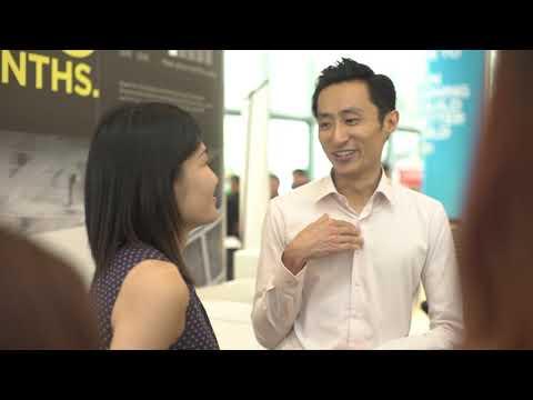 mp4 It Career Fair Singapore, download It Career Fair Singapore video klip It Career Fair Singapore