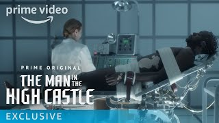 The Man in the High Castle Season 3 - Exclusive: New York Comic Con Sneak Peek | Prime Video