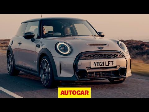 New Mini Cooper S 2021 review | Still a great hot hatch? | Autocar