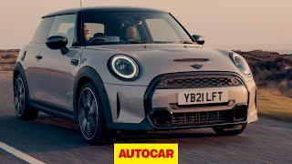 [Autocar] New Mini Cooper S 2021 review | Still a great hot hatch?