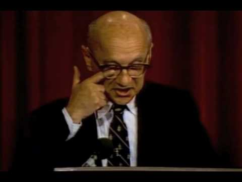 Video Milton Friedman - Socialized Medicine