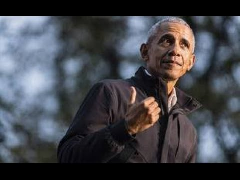 « Quotidien » : Barack Obama invité de Yann Barthès le 2 novembre