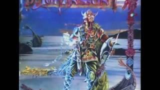 Johansson - Samurai