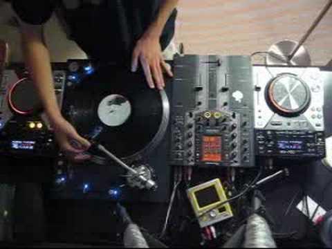 DJ Ravine's JAM (Just Another Mix!)