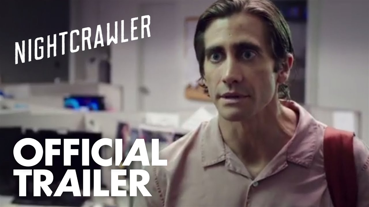 Trailer för Nightcrawler