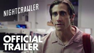 Trailer of Nightcrawler (2014)