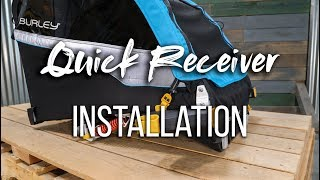 Quick Receiver Installation