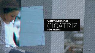 Video Musiko de Funky feat. Cicatriz