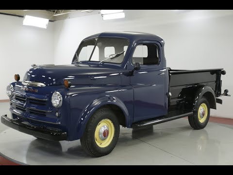 Video of '50 Pickup - QCLG