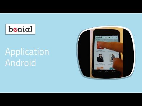 Vidéo Bonial - Promos, Soldes & Catalogues