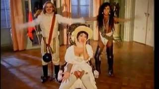 Army Of Lovers - Crucified - Official High Quality Video (HQ) - You tube