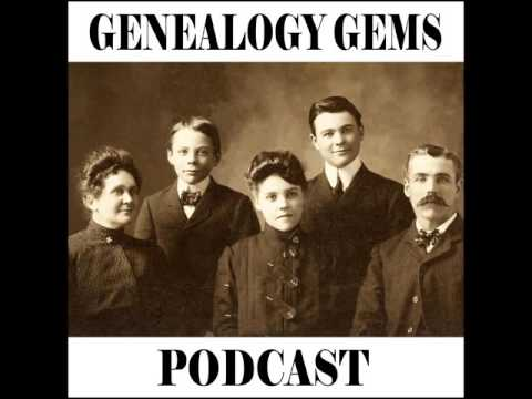 Episode 143 - Mobile Scanning, Heroic Stories, and Old Postcards