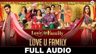 Full Audio | Love U Family | Salman Yusuff Khan   - YouTube