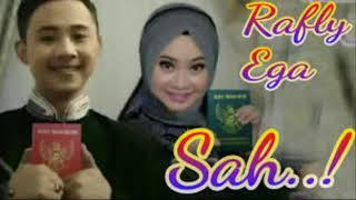 WOW Penyanyi Dangdut Ega Menikmati 'Kawin Paksa'