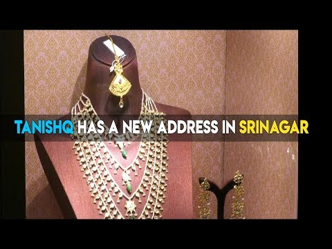 Tanishq has a new address in Srinagar