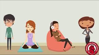 Let's Talk -  Healthy Habits