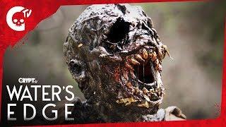 "WATER'S EDGE | ""Woe Bones"" | Crypt TV Monster Universe | Short Film"