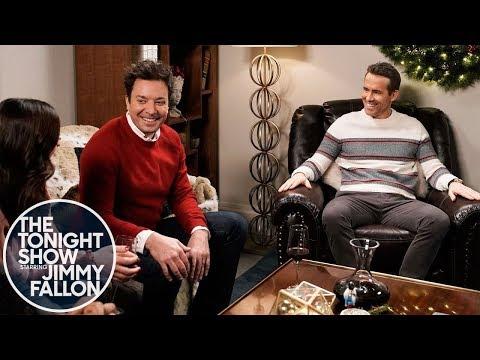 Jak dostat nezvané hosty z domu s Ryanem Reynoldsem
