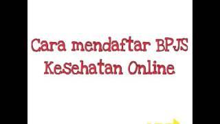 Cara Mendaftar BPJS Ketenagakerjaan & BPJS Kesehatan
