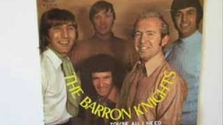 The Barron Knights - The Chapel Lead Is Missing