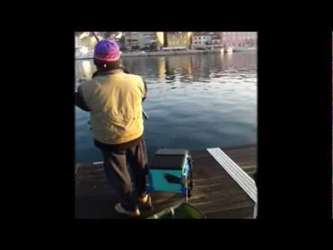 Il navigatore per pescare in caccia