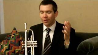 CSO Brass: Principal Trumpet Chris Martin on Giovanni Gabrieli