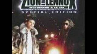 the way she moves - zion y lennox !