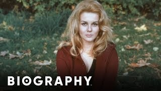 Mini Bio: Ann-Margret