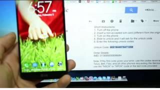 Unlock GSM HTC 10 Sprint - FREE Unlock Code
