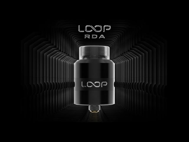 geekvape loop rda/giveaway winner revealed