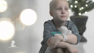 Adorable Christmas Video by St Jude Patient Bailey Parker