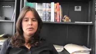 preview picture of video 'Principal línea de investigación de  Beatriz Cauiby Labate'