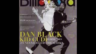 Symphonies Instrumental Kid Cudi Dan Black