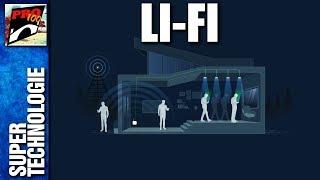 LI-FI I INNE SUPER TECHNOLOGIE