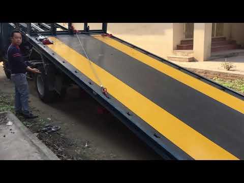 VIDEO GIỚI THIỆU CÁC LOẠI XE CHUYÊN DỤNG- BAONGOC TRUCK