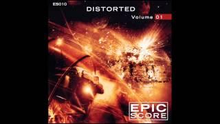 Greedy Bastard - Epic Score (Tobias Marberger & Gabriel Shadid)